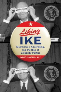 Final Cover Liking Ike