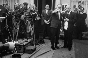 Ike, Montgomery, Cameras